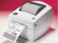 桌面型条码打印机 2