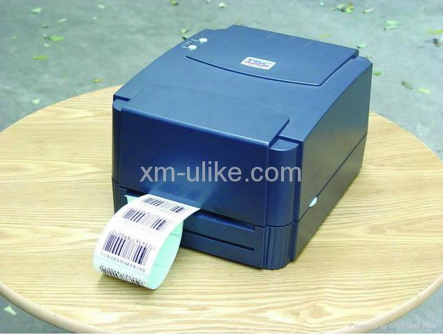 桌面型条码打印机 1