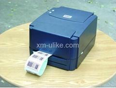 桌面型條碼打印機