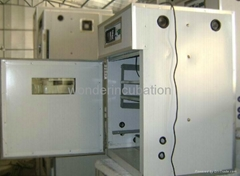 Egg Incubator full automatic