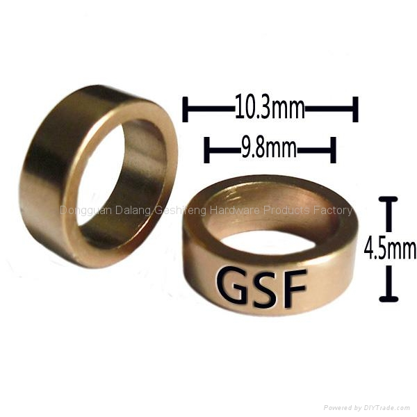 Pigeon Ring Band