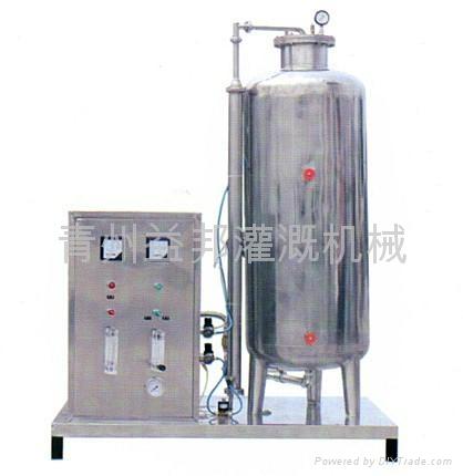 汽水混合機 1