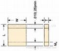 Multilayer Chip Ceramic Capacitors 2