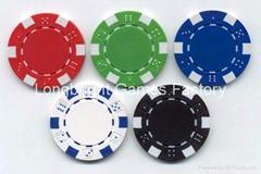 11.5g Poker Chips