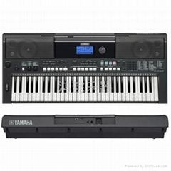 雅馬哈PSR-E433電子琴
