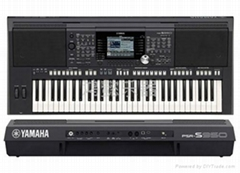 雅马哈PSR-S950电子琴