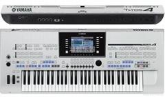 雅马哈Tyros4电子琴