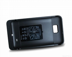 Battery Case for Samsung Galaxy Note I9220 N7000