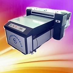 High quality and Economical UV flatbed printer