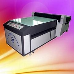 Printer Manufacturer Providing Digital Flatbed Printer