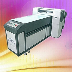 Good Quality UV Flatbed Printer on sale