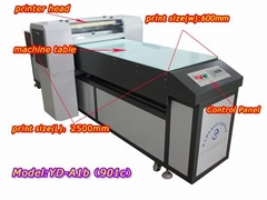 Buy Quality Best Flatbed Printer