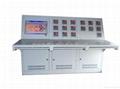 玻璃窯爐自動控制櫃