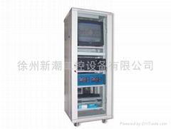玻璃窑炉监控系统