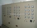 料道電加熱控制櫃