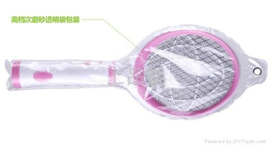 Mosquito Swatter 5