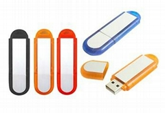 Best Selling High Quality Promotional USB Flash Disks