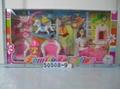 Barbie dolls 5