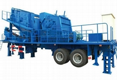 Mobile Impact Crusher Price