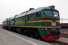 Railway freight From China To Tajikistan