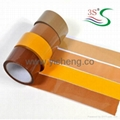 new product 2012 brown packing tape