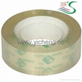 Crystal Clear Stationery Tape 3S 2