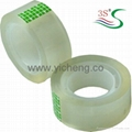 Crystal Clear Stationery Tape 3S 3