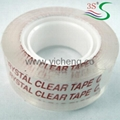 Crystal Clear Stationery Tape 3S 5