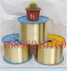 鍍銅膠管鋼絲 膠管鋼絲 膠管鋼絲規格