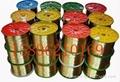 鍍銅膠管鋼絲 膠管鋼絲 膠管鋼絲規格 2