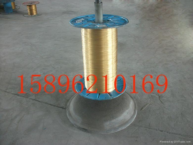 鍍銅膠管鋼絲 膠管鋼絲 膠管鋼絲規格 3