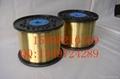 橡膠增強用黃銅鋼絲 黃銅絲 金