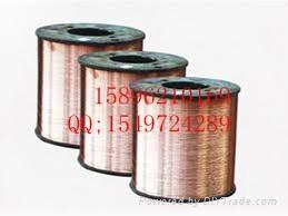 70#鍍紫銅鋼絲 1