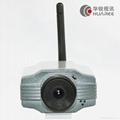 枪式网络红外摄像机 2