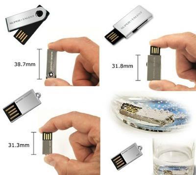 COB USB Drives 1
