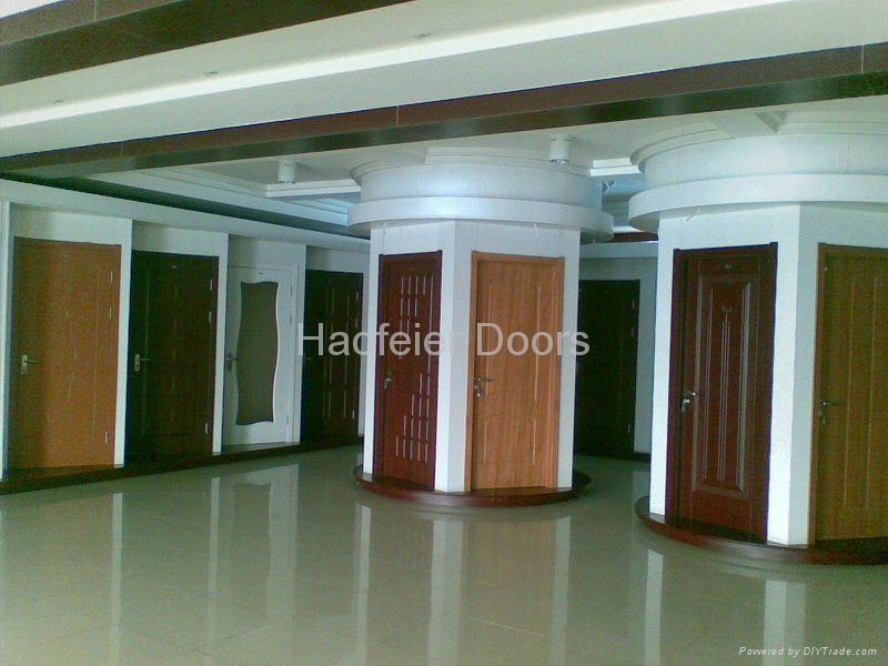 Pvc mdf interior wooden door fd 9008 fd china manufacturer other doors door products Interior doors manufacturers