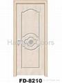 MDF door(Interior wooden door) 1