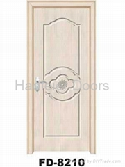 MDF door(Interior wooden door)