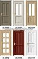 MDF door(Interior wooden door) 4