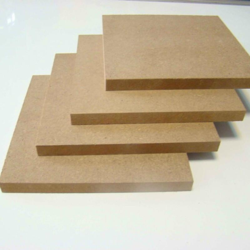 Mdf board for furniture yalun china manufacturer for Furniture board