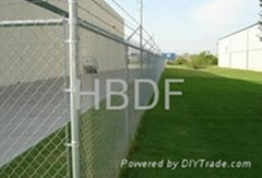 不锈钢护栏网