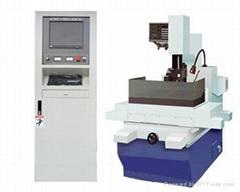 Middle Speed Wire Cut Edm machine CF250