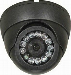 cctv security camera  with 5 to 8 night vision  2.8mm lens 1/3'' sony ccd 420tvl