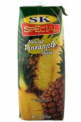 SK特纯牌 菠萝汁