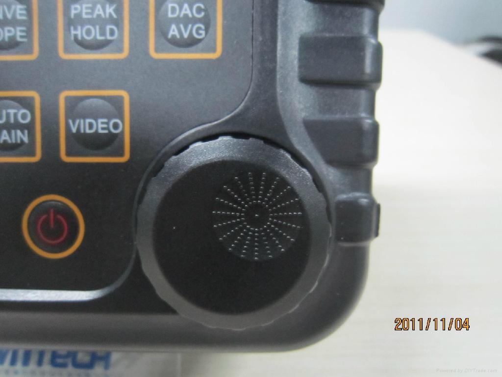 Portable Ultrasonic Flaw Detector 2