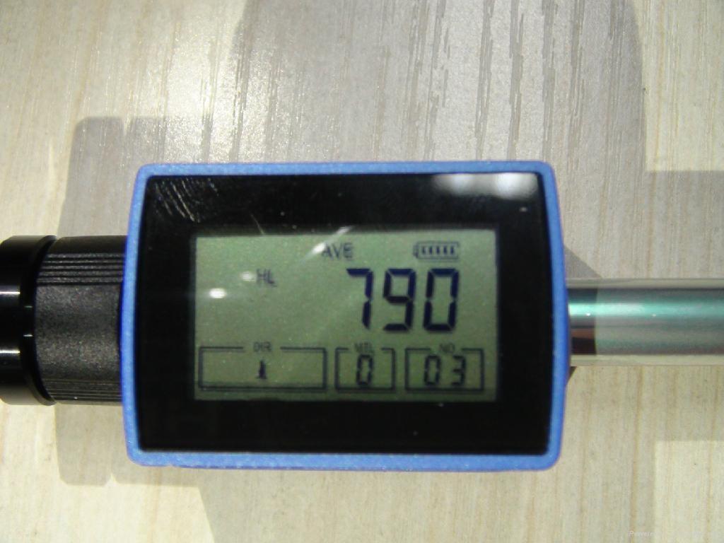 Pen Type Hardness Tester 3