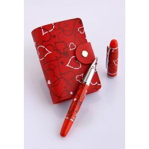 HOLLY笔记本宝珠笔套装 2