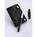 HOLLY笔记本宝珠笔套装 4