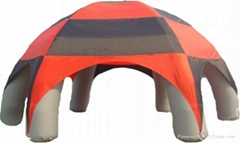 2012Newly inflatable tent