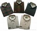 China Supplier of Men's Dress Shirt 1